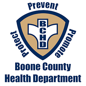Boone County Health Department