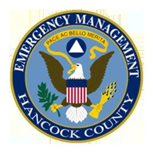 Hancock County EMA