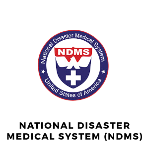 National Disaster Medical System (NDMS)